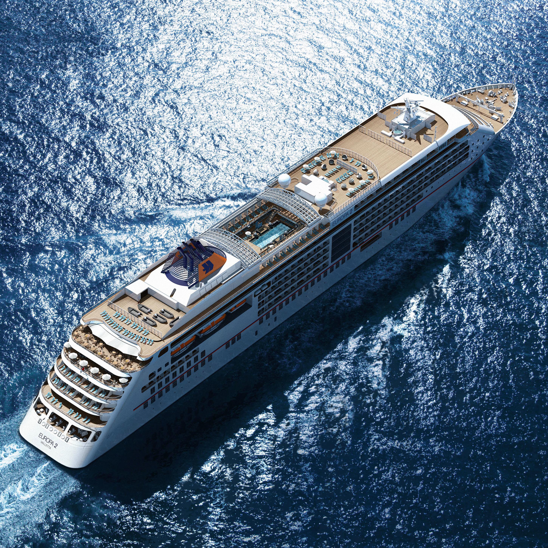 Cruise-informatie.nl Europa 2