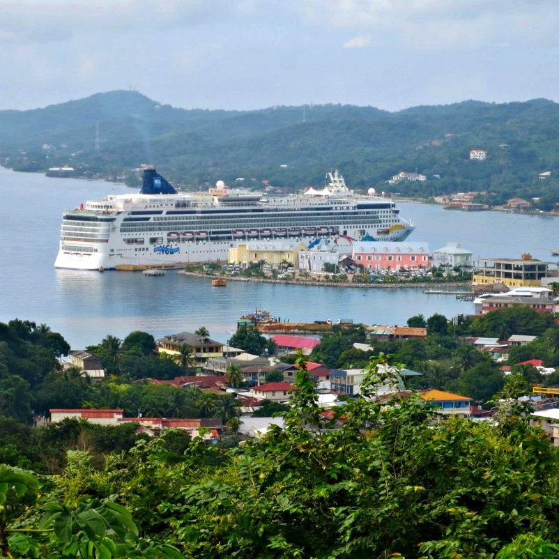 Cruise-informatie.nl Norwegian Cruise Line